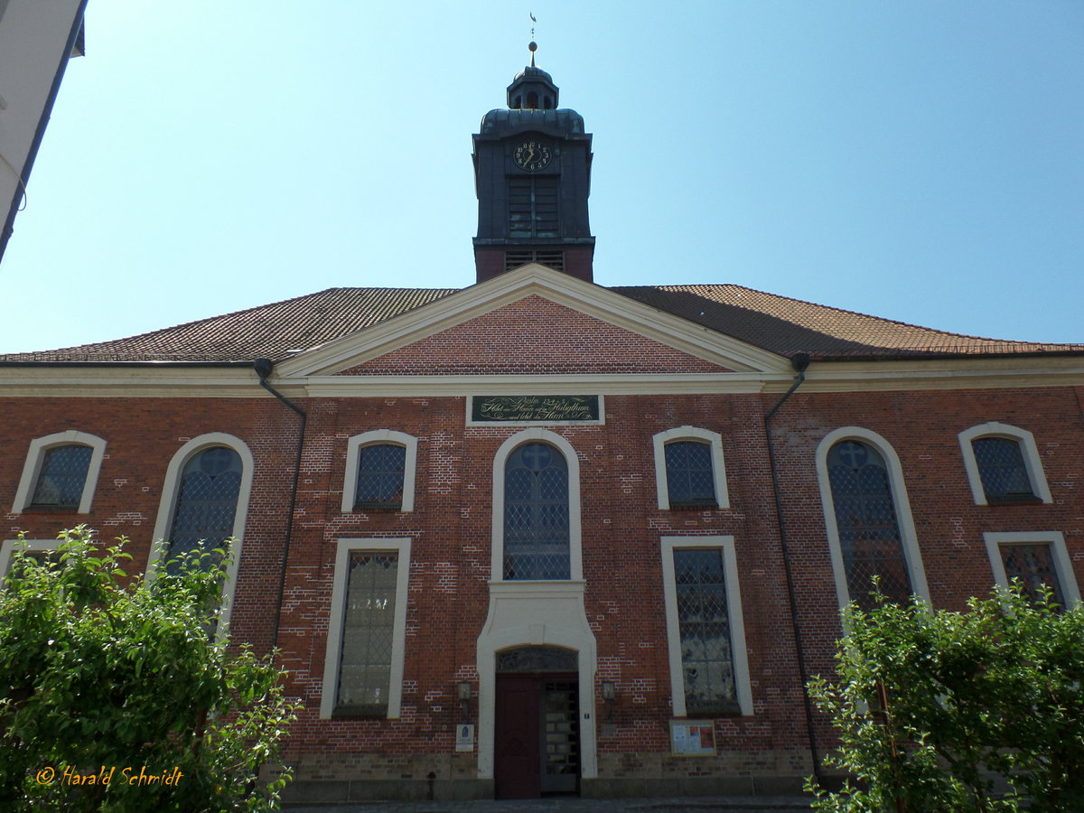 Kirche Ratzeburg