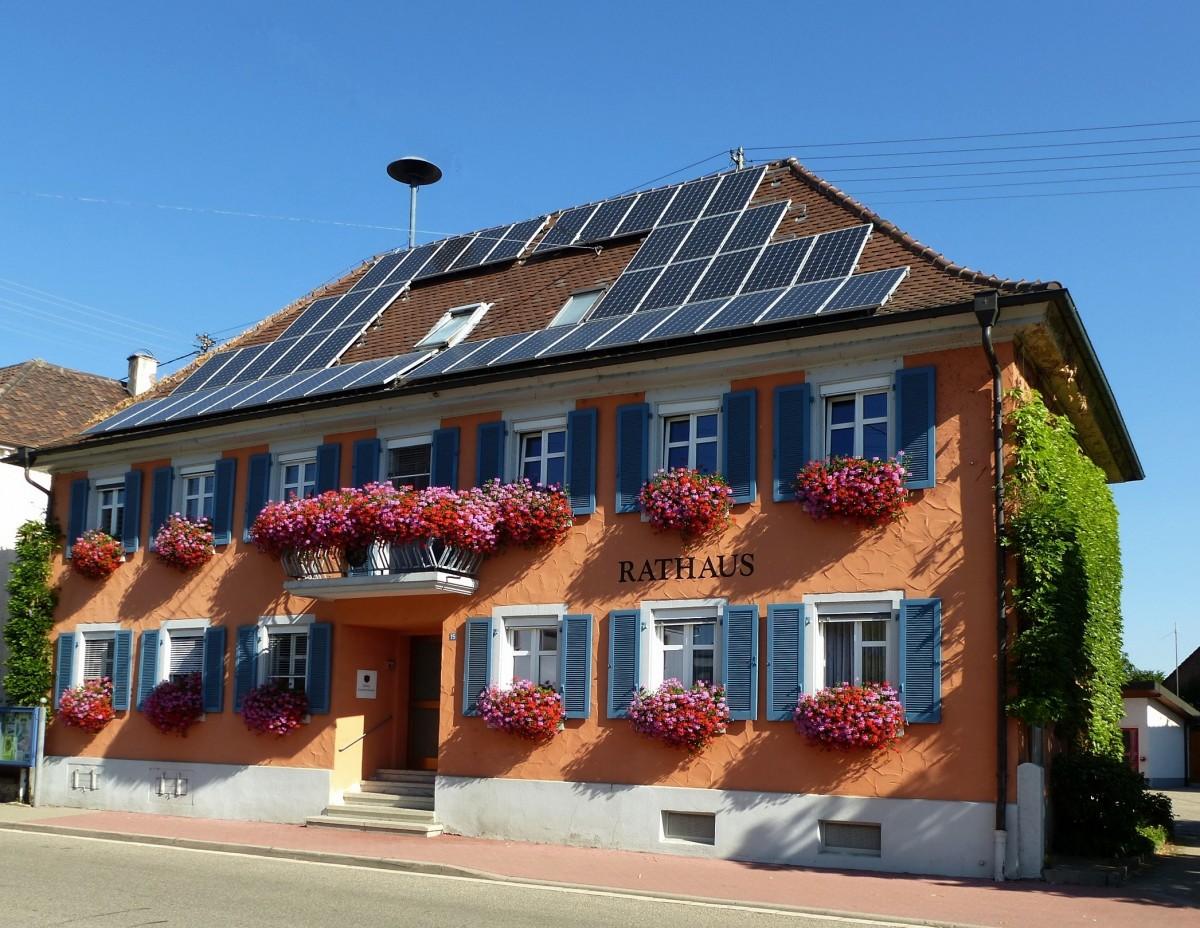Sasbach Am Kaiserstuhl