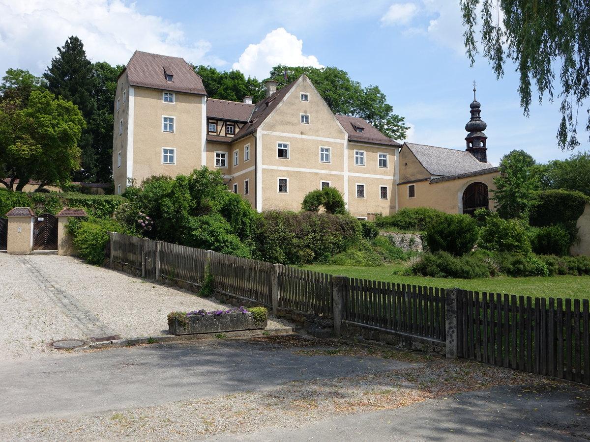 Schloss Waffenbrunn