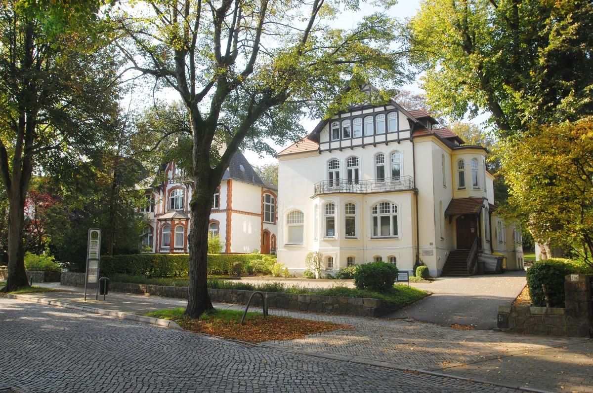 Gartenstadt Flensburg