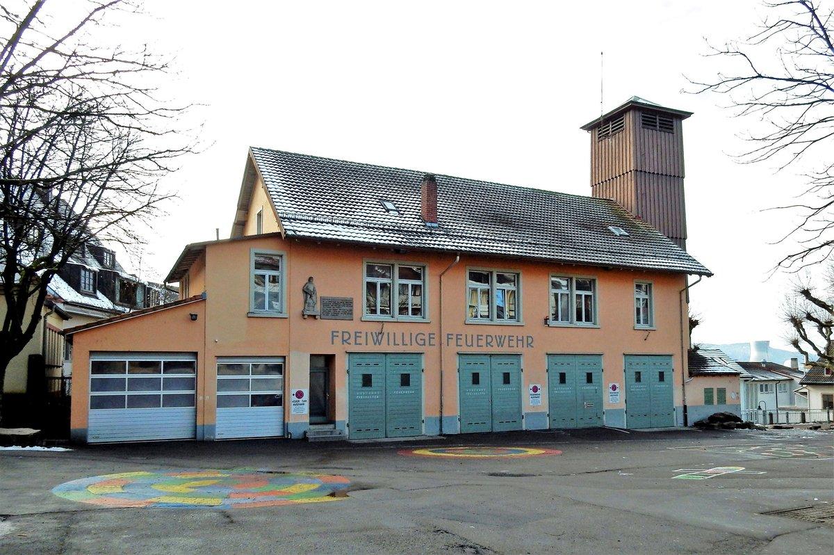 Bernhalde Waldshut