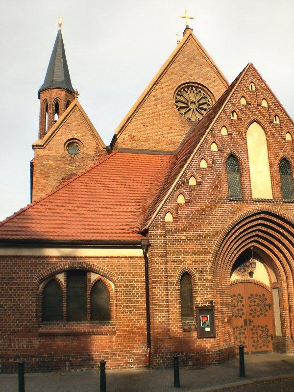 Kirche Deutschland