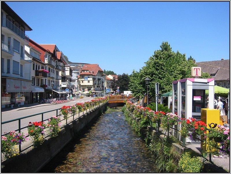 Leopoldshafen Rhein