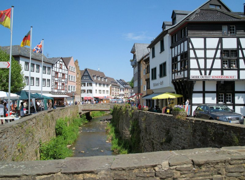 Bad Münster Eifel