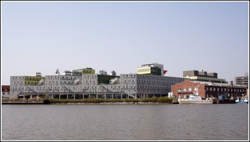 Architekten Bremerhaven das steidle architekten münchen außergewöhnlich gestaltete