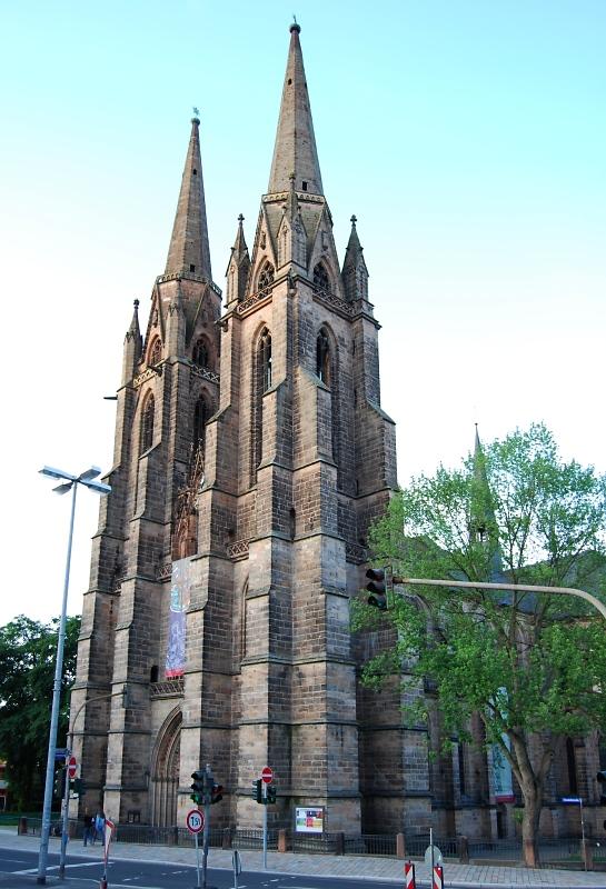 Größte Kirche Deutschland