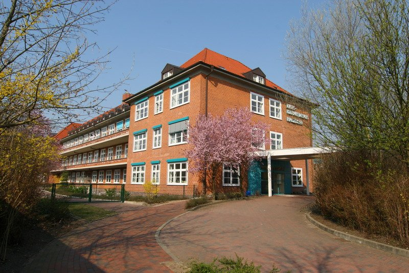 Krankenhaus Hagenow Baby Fotos