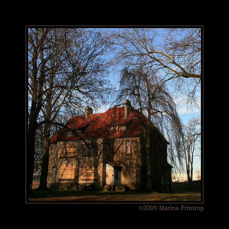 Lost Places Fotos: Eine Der Maroden Villen In Bliersheim