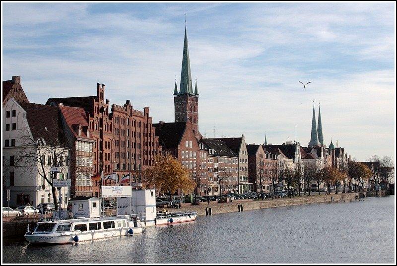 Han søker dem Lübeck