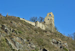 Burgruine Are in Altenahr - 25.02.2016