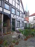 Nrw staedte for Fachwerkbauten deutschland