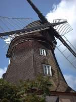 Jungfernmühle Berlin-Buckow