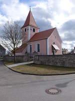Oberndorf, Ev.