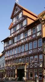 Fachwerkhaus fotos 2 staedte for Fachwerkbauten deutschland
