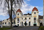Kurhaus und Spielbank Bad Neuenahr - 14.03.2018