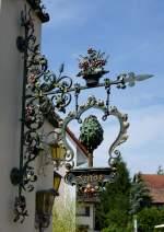 Rheinheim Am Hochrhein Restaurant Schnooke Nescht Muckennest
