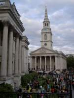 London, Kirche St.