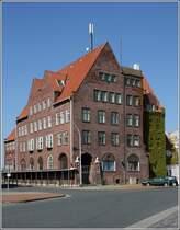Seemannsheim Bremen